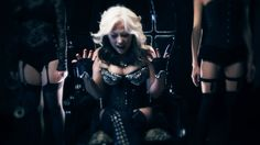 Terri Nunn: Guest Judging Drag Race Influenced New Berlin Video | HuffPost