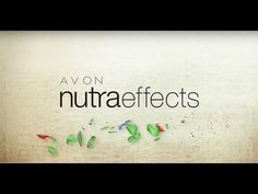 Lady Boss Beauty Talk: Introducing Avon Nutraeffects with Active Seed Com...