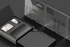 Samsung Exynos Packaging on Packaging of the World - Creative Package Design Gallery