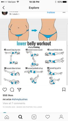 Abs exercises, @marta_karvatska