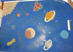 Γιώτα Καραγιάννη... Παιδί για πάντα... : Ηλιακό σύστημα