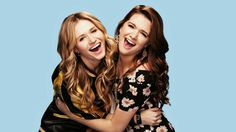 karmy faking it Parks N Rec, Blue Aesthetic, American Horror Story, Movies Showing, Mtv, Favorite Tv Shows, The Fosters, Lgbt, Lesbian