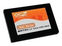 """OCZ Technology 120 GB Apex Series SATA II 2.5 Inch Solid State Drive (SSD) OCZSSD21APX120G by OCZ. $433.16. OCZ 120GB SATA 2 Apex Series Solid State Drive. Read: up to 230 MB/sec. Write (120-250GB): up to 160 MB/sec...The OCZ Apex SATA II 2.5"""" Solid State Drive (SSD) Series is the affordable midrange offering for enthusiasts system builders and mainstream puter users demanding the latest technology in this fast-developing sector of the storage market. This cos..."""