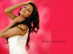 Sweet and cute actress sonal chauhan hd Wallpapers | Sonal Chauhan HD Wallpapers Download