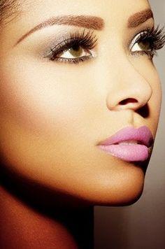great lip color