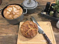 Brotwochen bei ZWILLING: Frisches Krustenbrot von Brotzeitliebe!!!