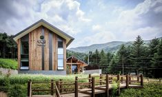 Gallery - CeongTae Mountain's Visitor Information Center / namu architects - 8