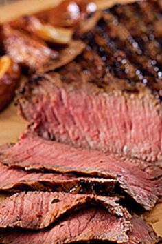 Perfect London Broil