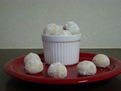 「プレミアムスノーボールクッキー」dododoala   お菓子・パンのレシピや作り方【corecle*コレクル】