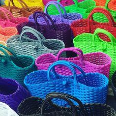 Bolsas mexicanas hechas a mano                              …