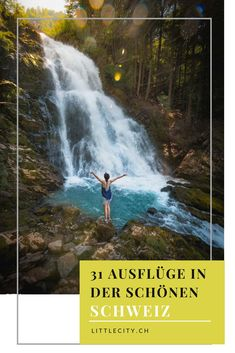 50 wonderful excursion tips in Switzerland - The best excursion tips in Switzerland for a day trip or a great weekend in Switzerland - Europe Destinations, Travel Europe, Inexpensive Vacations, Places In Switzerland, Couples Vacation, Travel Tags, Reisen In Europa, Camping And Hiking, Wanderlust Travel