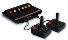 Superisparmio's Post ATARI  Per gli amanti del Retrò Games e delle consol vintage... Atari Flashback 8 Classic (105 giochi) in uscita il 23 settembre 2017  A solo 59.90 non può mancare alla vostra collezione!   http://ift.tt/2uNnm2E