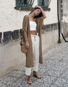 2574328b827862 Ms Treinta - Blog de moda y tendencias by Alba. - Fashion Blogger -   Neutral colours