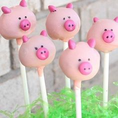 16 Perfect Pig Party Ideas | Spoonful