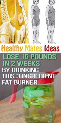 Lose up To 5 Kilograms in Just One Week with These Two Ingredients!