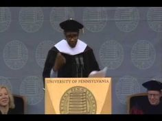 Denzel Washington Commencement Speech at the University of Pennsylvania http://www.resourcesforlife.com/docs/item6125