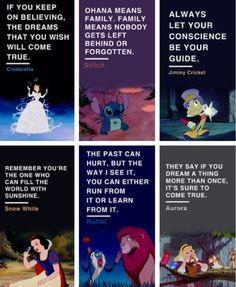Disney Film Zitate Englisch Leben Zitate