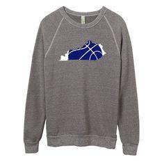 Kentucky Basketball Sweatshirt