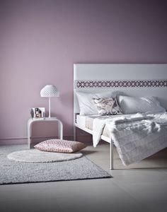 Fai da te: bricolage camera da letto