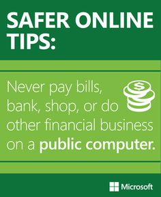 tips for safe online shopping Shopping online this holiday season six tips to help you do it safely.