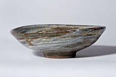 Mid Edo Karatsu Tea Bowl over 200 years old