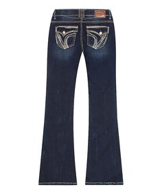 This Somerset Flare Jeans by Ariya Jeans is perfect! #zulilyfinds