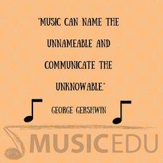 Music is very powerful!