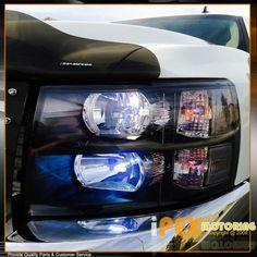 NEW For Chevy Silverado Black Headlights Headlamps New Trucks, Custom Trucks, Lifted Trucks, Chevy Trucks, Silverado Accessories, Vehicle Accessories, Chevy Silverado 1500, Truck Mods, Truck Parts