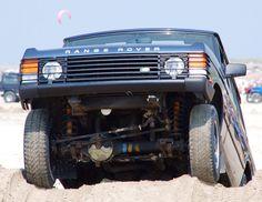 #RangeRover 4000 CC V8 benzina