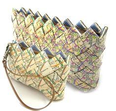 Candy Wrapper Handbags