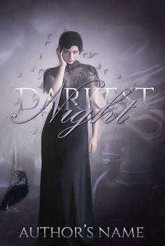 Darkest Night   Miss Match Media