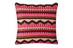 End of line Hofdi cushion