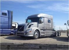 volvo vnl 730 | VOLVO VNL64T730 Trucks For Sale- New & Used VOLVO VNL64T730 Trucks ...