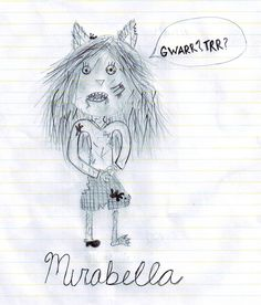 Confused Mirabella Raised By Wolves, Girl House, Confused, Moose Art, Wolf, Students, Girls, Animals, Animales