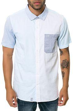 Short Sleeve Buttondown Shirts   Shirts for Men - Karmaloop.com