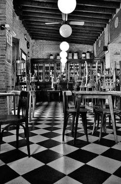 La Esquina de Merti - Antigua Pulpería - San Antonio de Areco - Pcia de Buenos Aires - Argentina