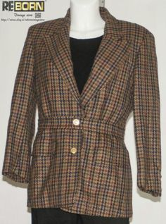 GIACCA-OLIVER-VALENTINO-DONNA-T-44-OLIVER-VALENTINO-WOMAN-JACKET-S-30
