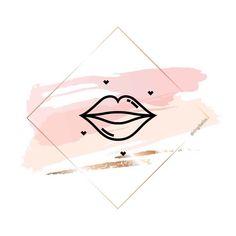 Instagram Background, Instagram Frame, Story Instagram, Instagram Logo, Dont Touch My Phone Wallpapers, Cute Wallpapers, Lip Wallpaper, Makeup Artist Logo, Lashes Logo