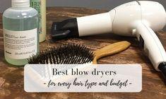 Best blow dryers
