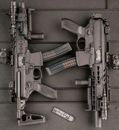 weaponslover:  9mm MPX | Source