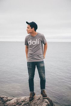 SALVADOR DALI Premium Quality Unisex by exploringwithwords on Etsy