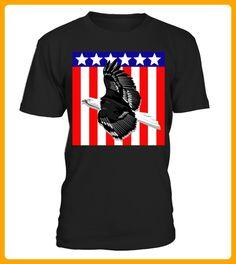 Eagle on Flag Bottles Mugs - Ostern shirts (*Partner-Link)