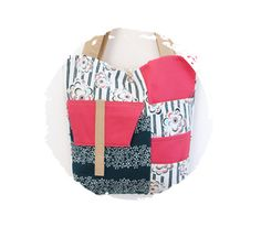 Intrepid Bag by Pat Bravo Pattern | FREE from Art Gallery Fabrics