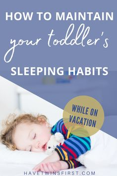 Tips for helping your toddler sleep when you travel. How to get sleep when traveling with toddlers. #toddlersleep #travelwithkids #toddler #toddlers Toddler Nap, Toddler Travel, Toddler Meals, Travel With Kids, Fun Activities For Toddlers, Parenting Toddlers, How To Have Twins, How To Get Sleep, Pacifier Weaning