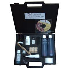 Kit maquillage PSC1/SST