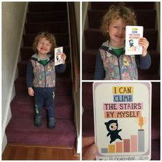 What we think of these Toddler Milestone Cards and win yourself a set too!
