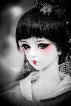 """""""Sayuri"""" by 。°✿fragile✥existence✿°。"""