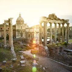 Rom-Tipps gesucht? Wir haben da ein paar Ideen für euch!