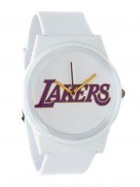 FLüD  -  Pantone White LA Lakers Watch