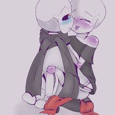 #wattpad # RP any undertale ship from any Au! (literate rps) Picture used for cover is made by @brokendollhouse13